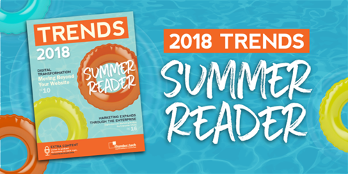 thundertech releases fourth annual Trends Summer Reader magazine