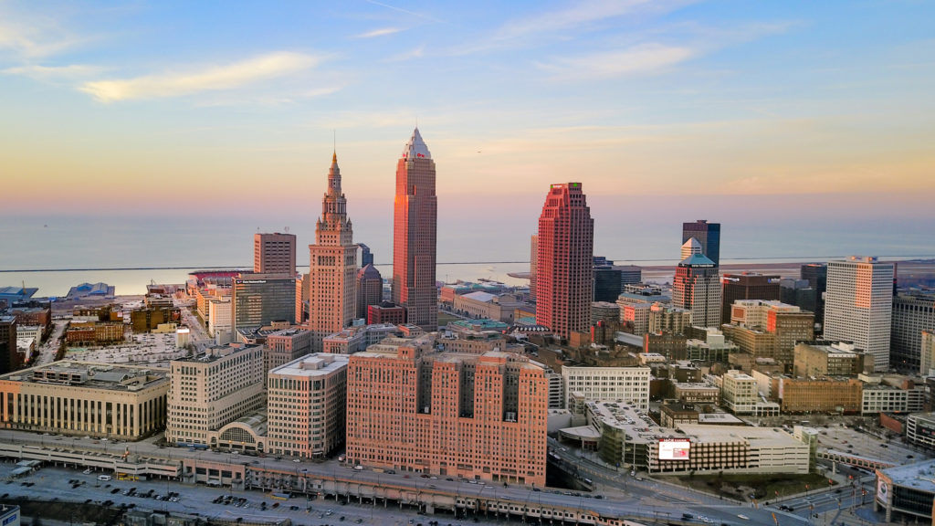 "Destination Cleveland launches ""Visit Me In CLE"" campaign, seeks community participation"