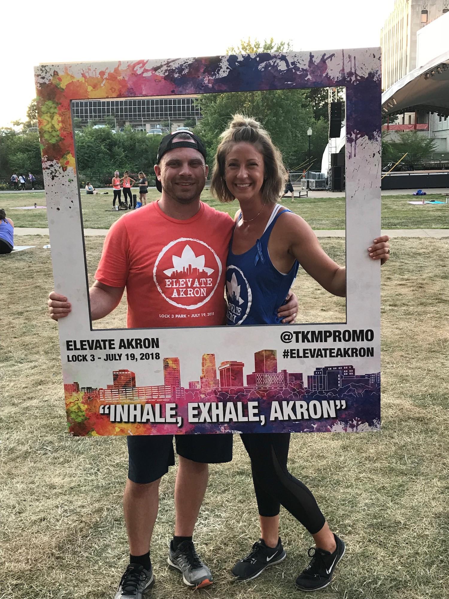 Elevate Akron 2018