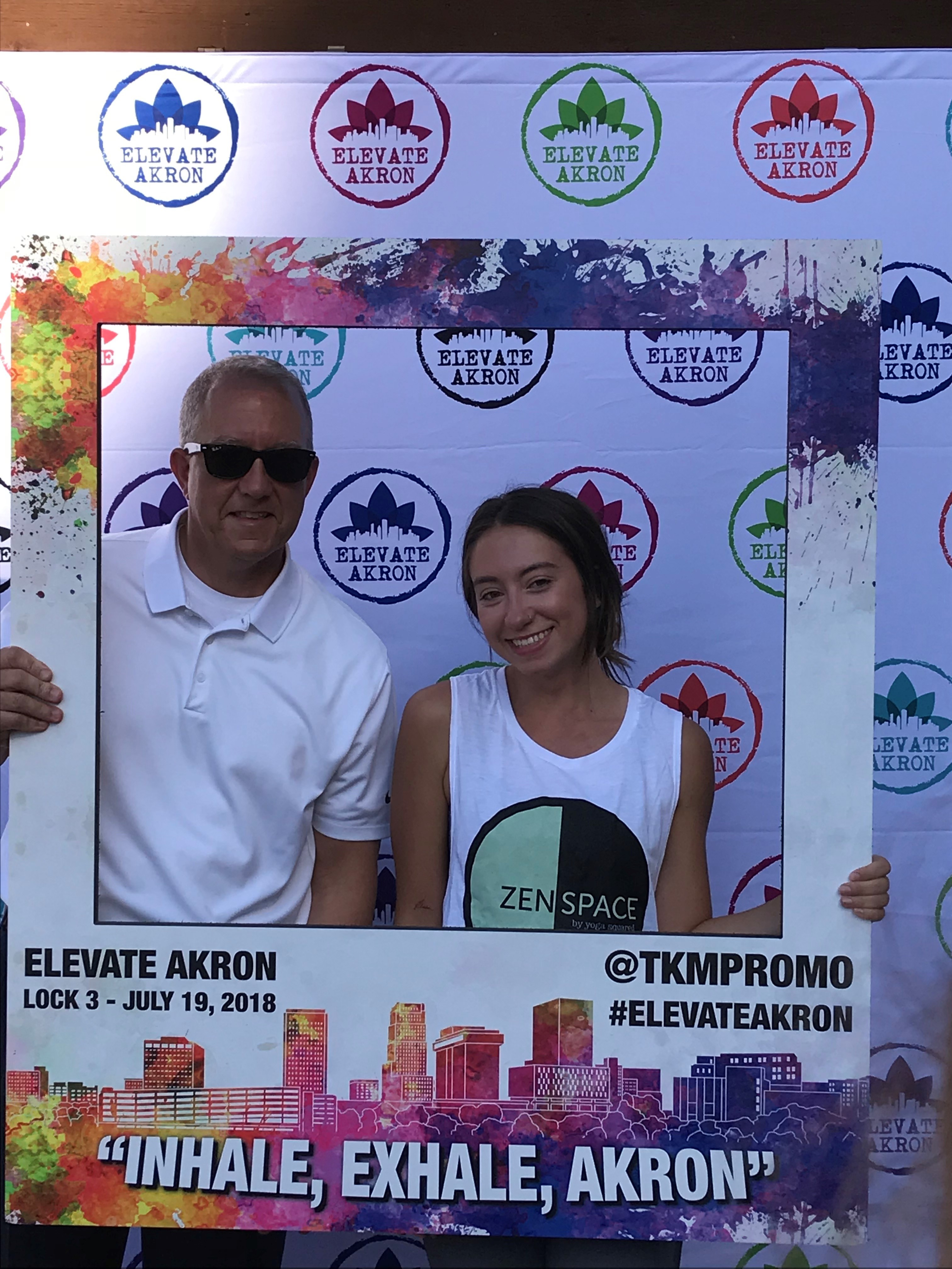 Elevate Akron 2018