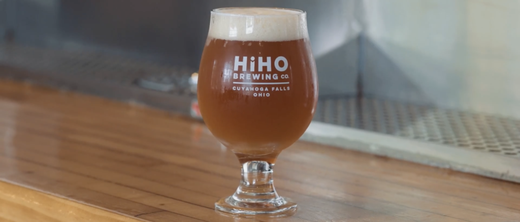 Foamtographers Todd Biss team spend day taking pictures at HiHO Brewing Company